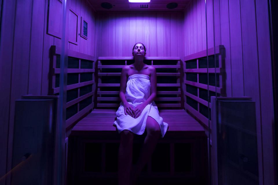 infrared sauna 2