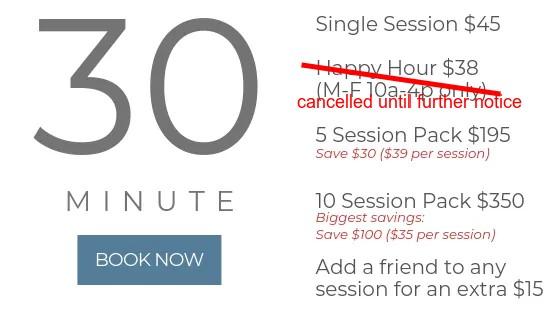 30-minute-infrared-sauna