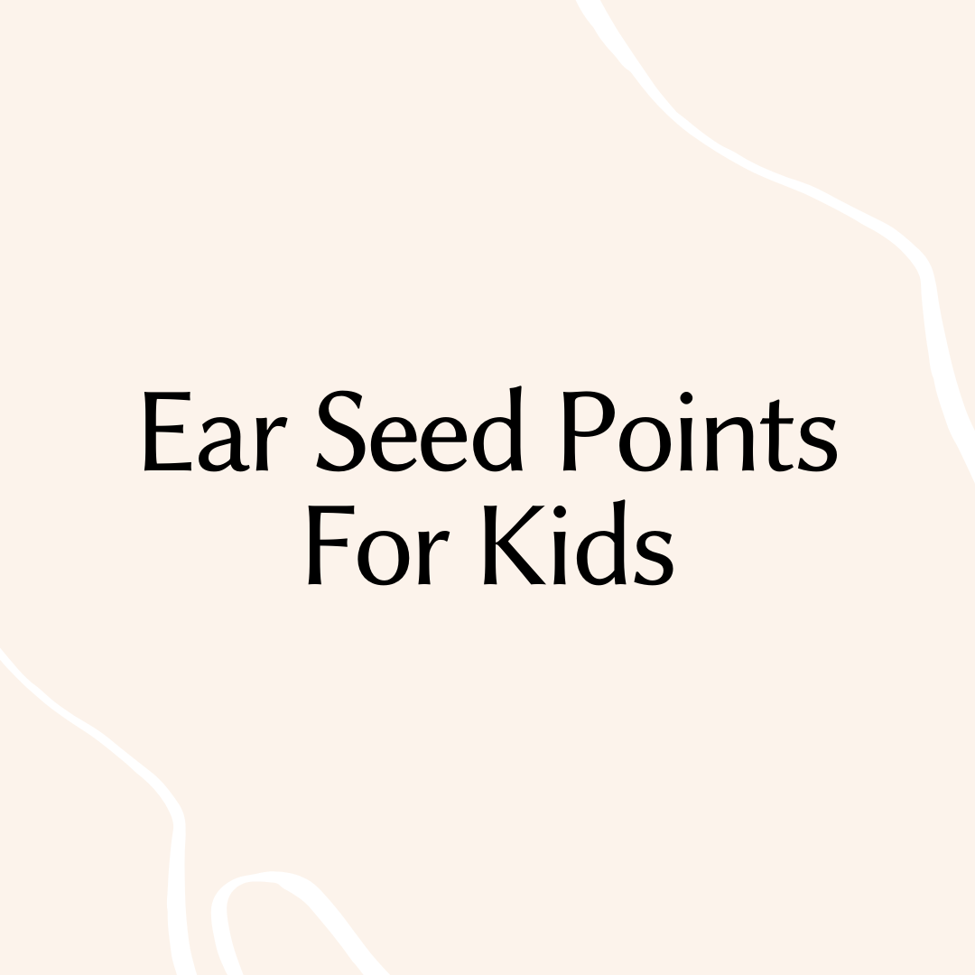 Points for Kids