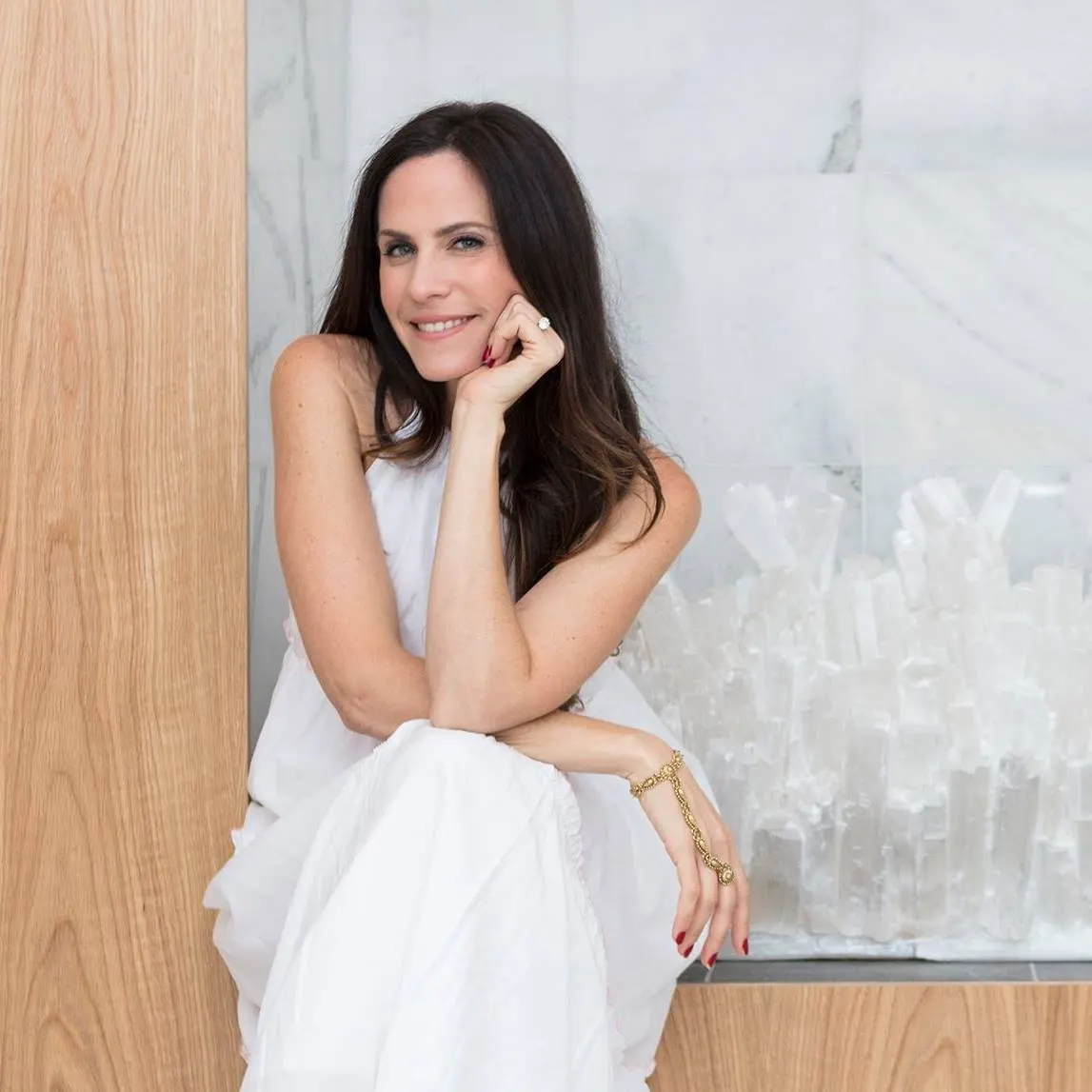 Nikki Ostrower, Founder of NAO and Integrative Nutritionist